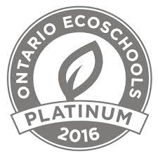 Eco Schools - Platinum